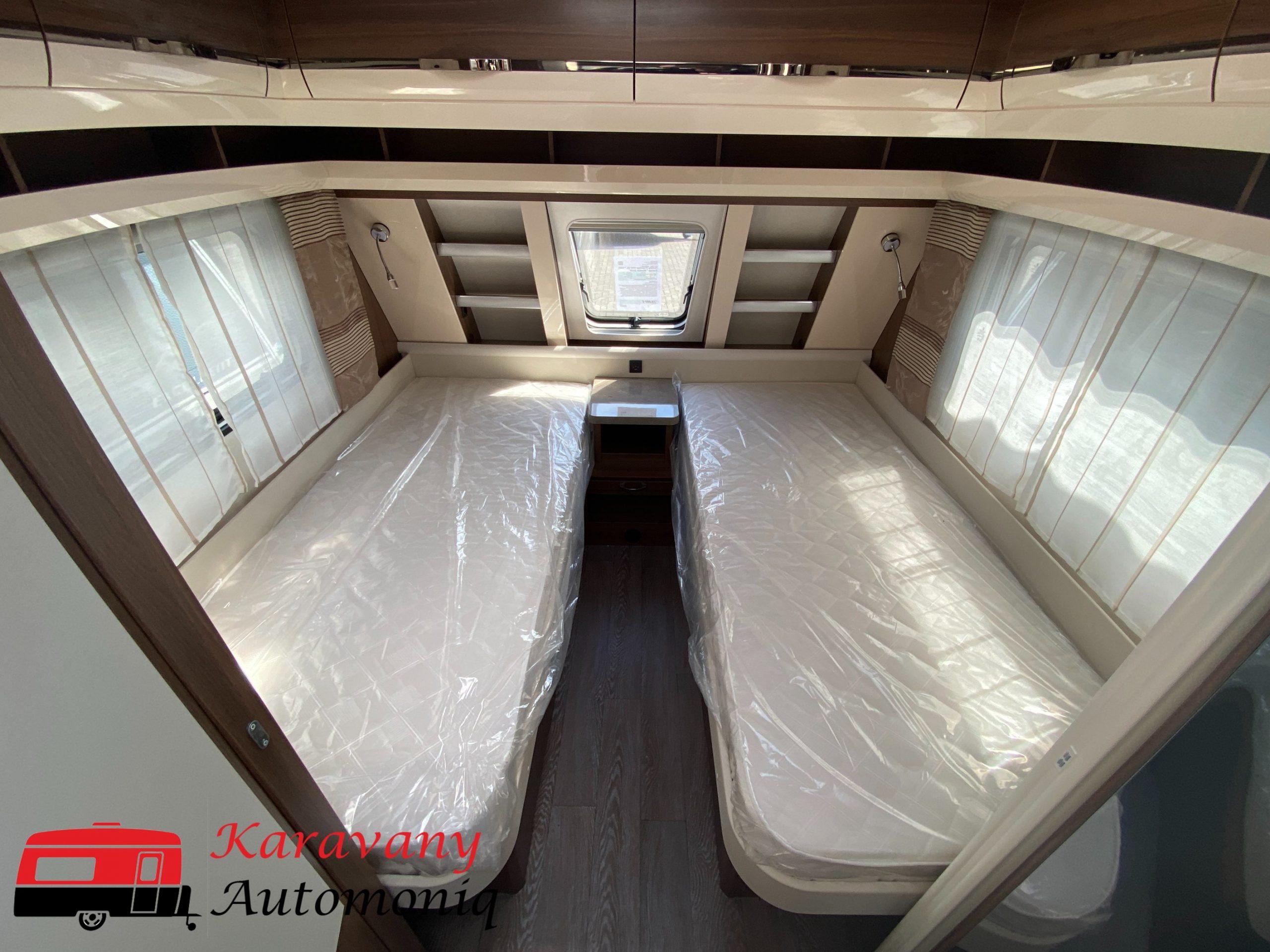 Hobby 495 UL Prestige model 2020 Image