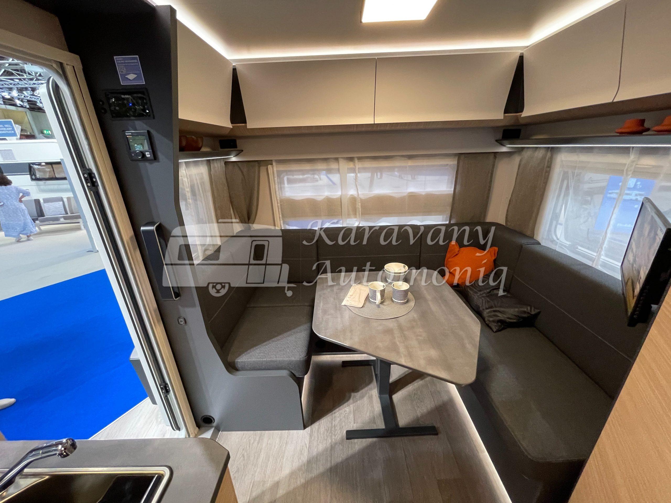 2022 model Hobby MAXIA 495 UL Image